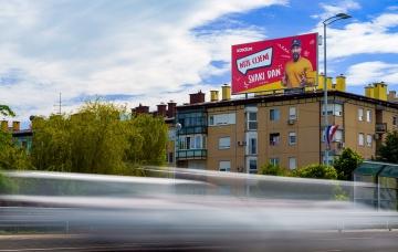 Lanište - Bigboard - Zagreb