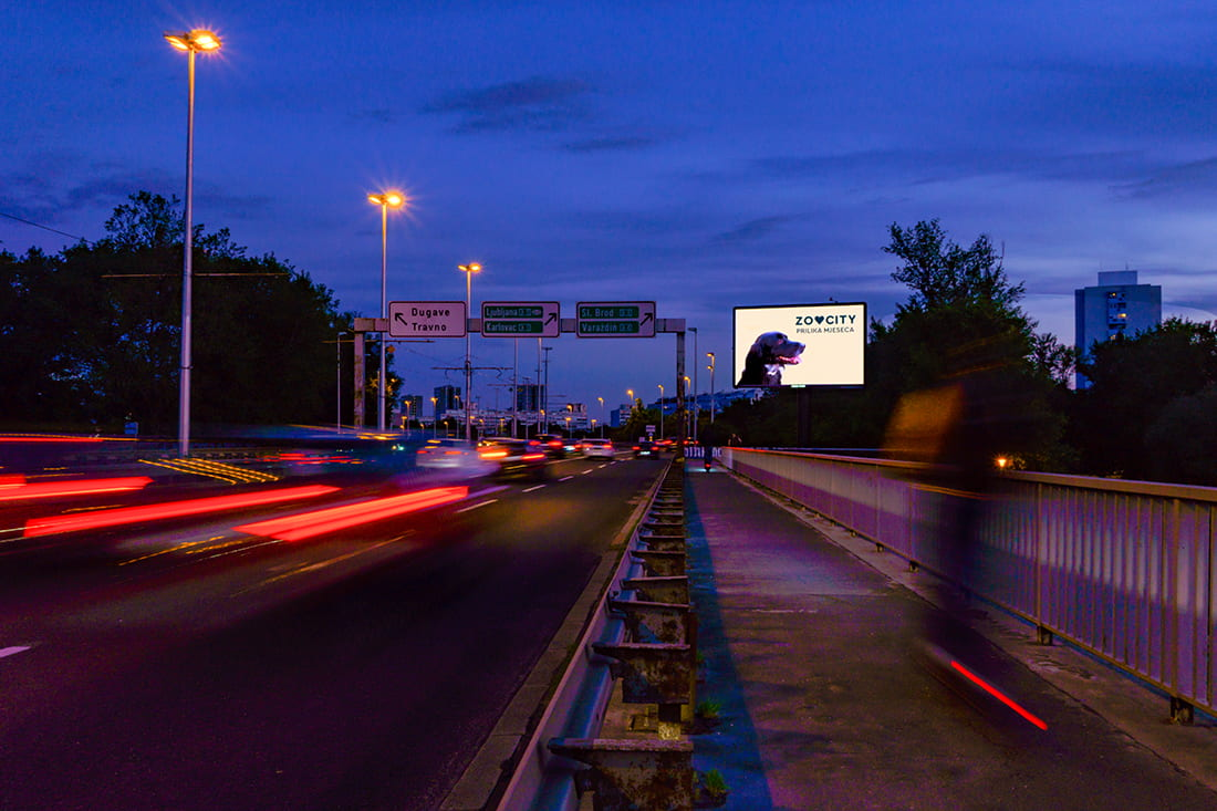 Most Mladosti