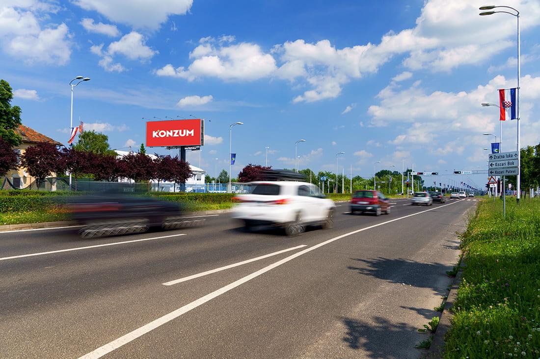 Radnička cesta 171a