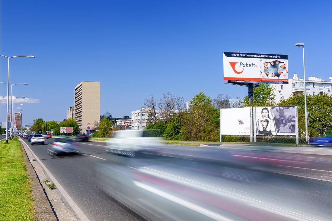 Slavonska Avenija