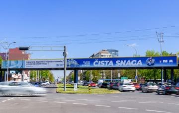 Vukovarska - Head on board - Zagreb