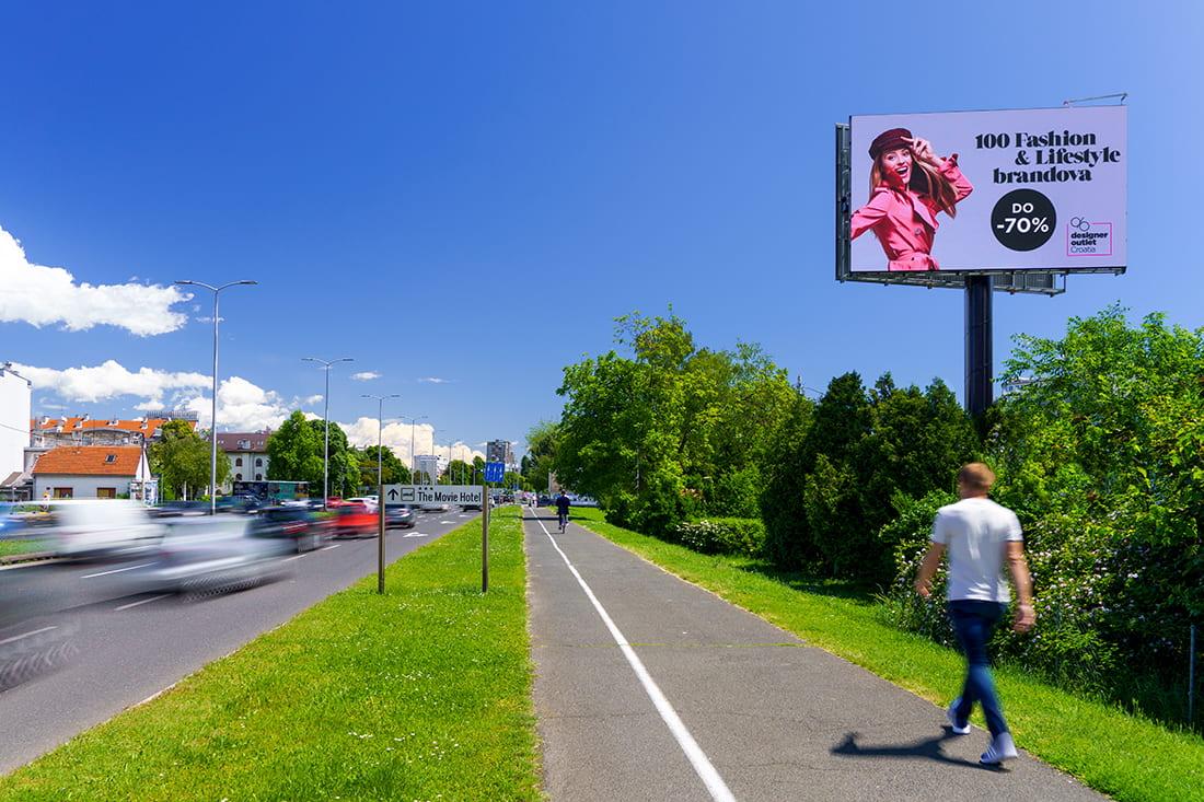 Zagrebačka Avenija