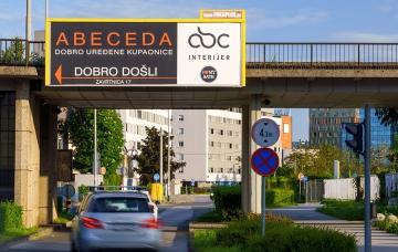 Zavrtnica - Head on board - Zagreb
