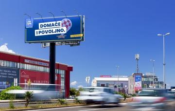Intermod - Bigboard - Zadar